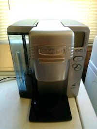 Cuisinart Keurig coffee shop Hyattsville, 20781