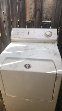 Gas dryer great condition works Stockton, 95210