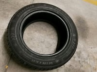 EVERGREEN winter tires 205/60R16