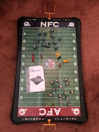 NFL Vibrating Football Hyattsville, 20782