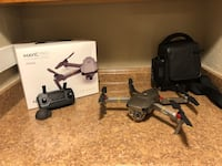 Mavic Pro Platinum Combo Pack Kansas City, 66106