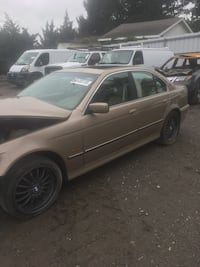 BMW - 5-Series - 2000 Westminster, 21157