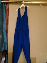 Brand new romper with tags on size small  Toronto, M9P 2K4