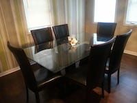 Dining Table only !!! Excellent Condition!!! TORONTO