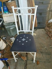 4 nice chairs for 30.00 St. Louis, 63123