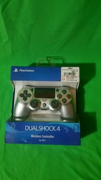 Dualshock 4 Wireless Controller For PS4 Annandale, 22003