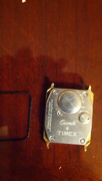 square grey Timex tuner Portsmouth, 23703