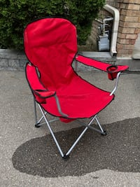 Folding outdoor chairs Richmond Hill