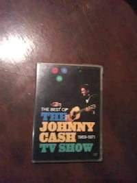 The Best of the Johnny Cash TV Show  962 mi
