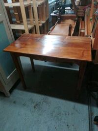 Table  pupitre pin  Longueuil