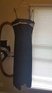 Black spaghetti strap dress South Bend, 46637