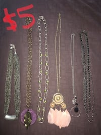 Necklaces Toronto, M6J 0A5