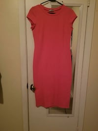 Cute summer body fitting dress Houston, 77016