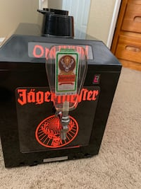 Jager Tap   Colder-Than-Ice