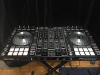 Pioneer DDJ SX2 with Soft Case Mississauga, L5B 1C8