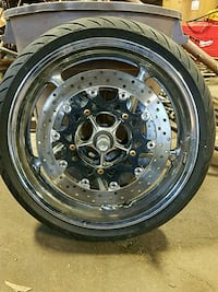 R1 wheels and tires  North Attleborough, 02760
