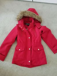 Girls jacket size 10-12 Frederick, 21704