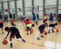 Youth Basketball Program for Boys and Girls/ All Ages/ Skill Levels/ Newark