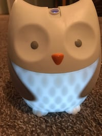 Owl night light and sound Red Bank, 37415