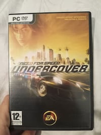 Need for Speed Undercover PC Alcalá de Henares, 28804
