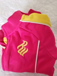 Girl Jacket Size: 3T Griffin, 30223