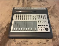 Control Surface (Any DAW)