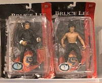 Bruce Lee. Collectables New York, 11356