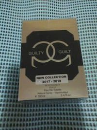 Brand  new seal in  box Gucci Guilty  Grand Rapids, 49507