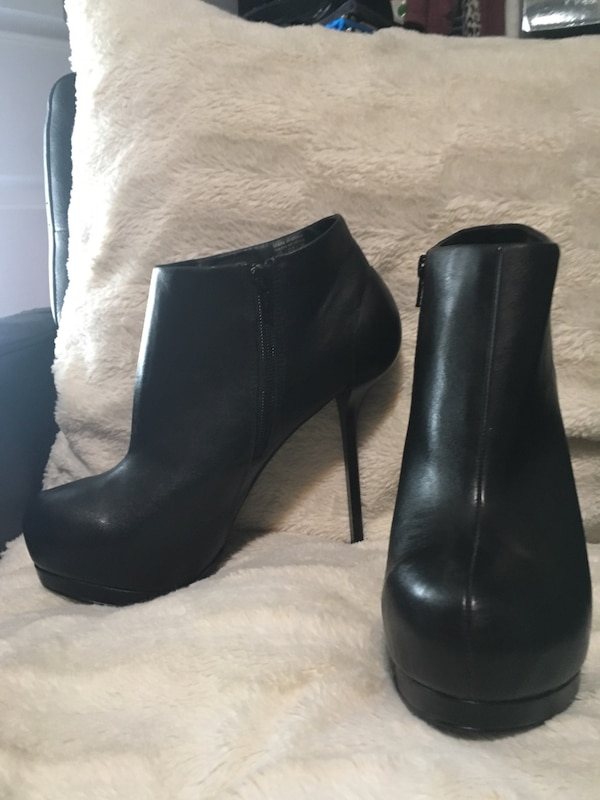 Assorted boots  Brand new or gently used Size 8-81/2 $40-60 b3083a59-aa77-4d76-86c9-a27edbe0b1a9