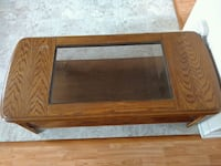 Coffee table well used  Ayr, N0B 1E0