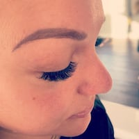 Eyelash extensions Coventry