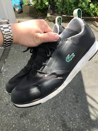 Lacoste Tennis Shoes Vancouver, V5K 1Y4
