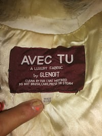 Avec TU by Glenoit clothes label Oklahoma City, 73109