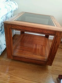Coffie table, 2 end tables,1 sofa table