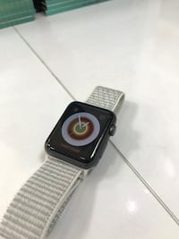 APPLE WATCH 1. SERİ