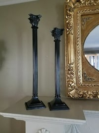 Candlesticks, decor, accessories  Monmouth County, 07722