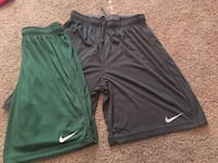 2 Pairs of Men's Nike Lg Shorts for $10 Litchfield Park, 85340