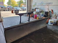 Sno-Way Snowplow Woodbridge, 07095
