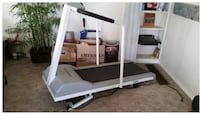 Trimline treadmill. It can incline as well. Fort Collins, 80525