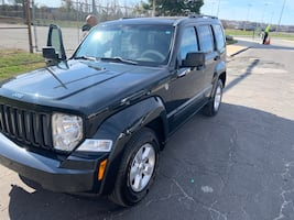 2010 Jeep Patriot Latitude 4X4