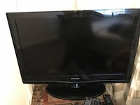 Black samsung flat screen tv Roeland Park, 66205