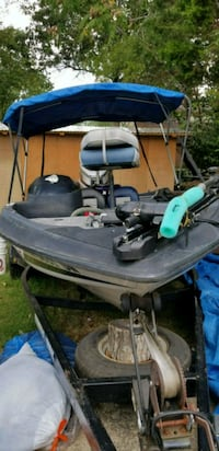 Stratos boat for sale or trade