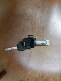 99 chevy Silverodo extended cab ignition lock cylinder