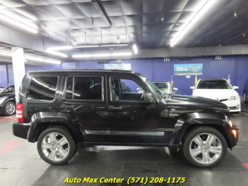 2012 Jeep Liberty - Jet Edition - Limited  3