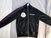 NO TRADES. Moncler Genius x Palm Angels Collab Track Jacket Burnaby, V3N 5C1