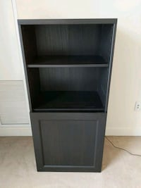 IKEA Besta shelf with door