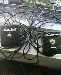 Marshall footswitch Montréal, H2C 2W4
