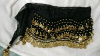 Belly Dancing Scarf San Jose, 95124