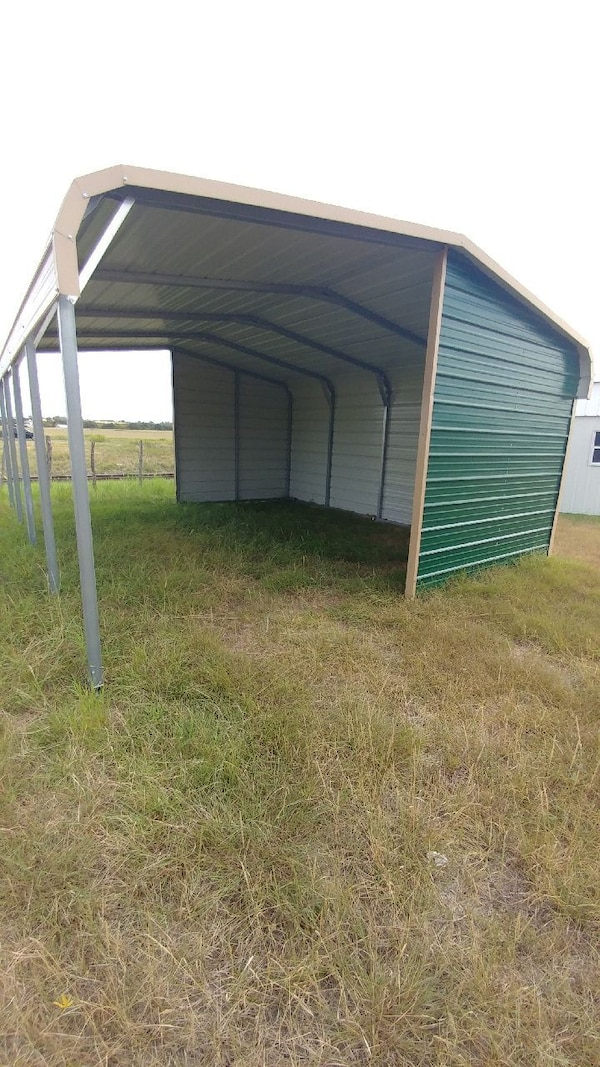 Used Metal Carports for sale in Riesel - letgo