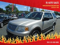Ford Expedition 2005 Detroit